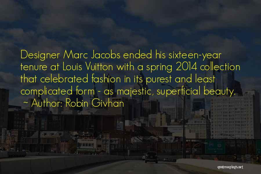 Robin Givhan Quotes 1079319