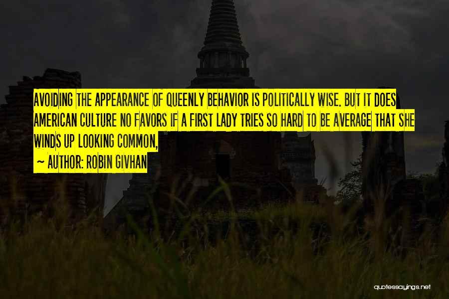 Robin Givhan Quotes 1186081