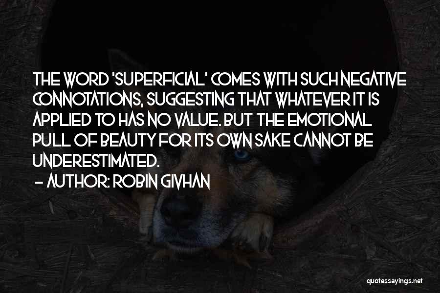 Robin Givhan Quotes 1307678