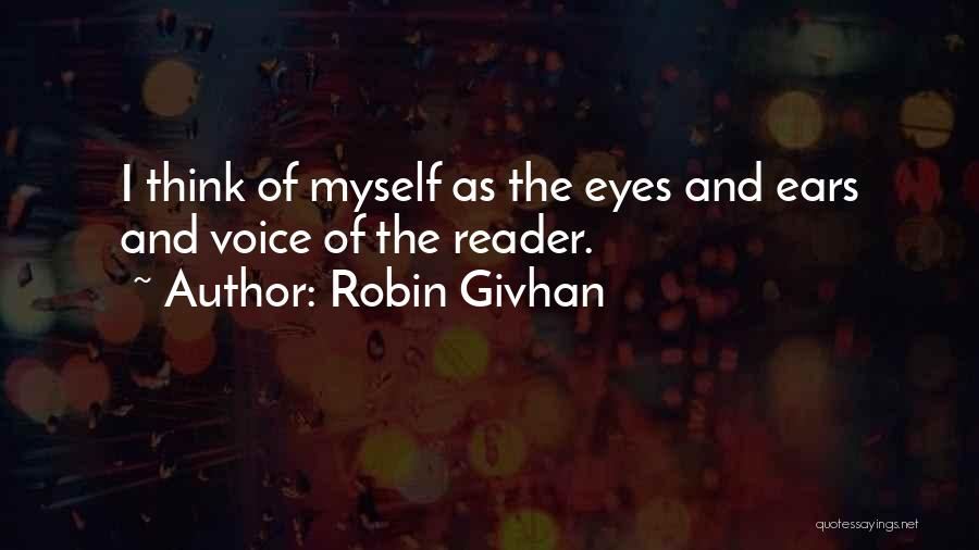 Robin Givhan Quotes 1569268