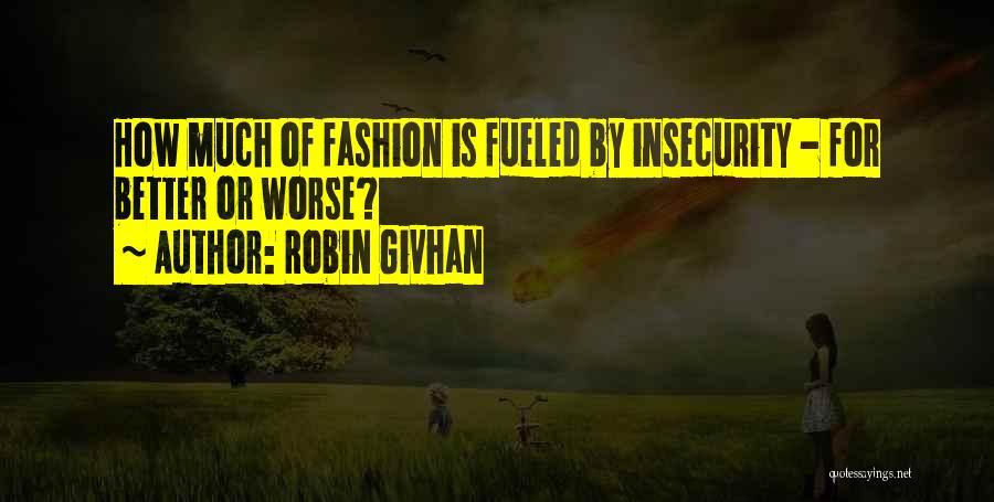 Robin Givhan Quotes 1581631