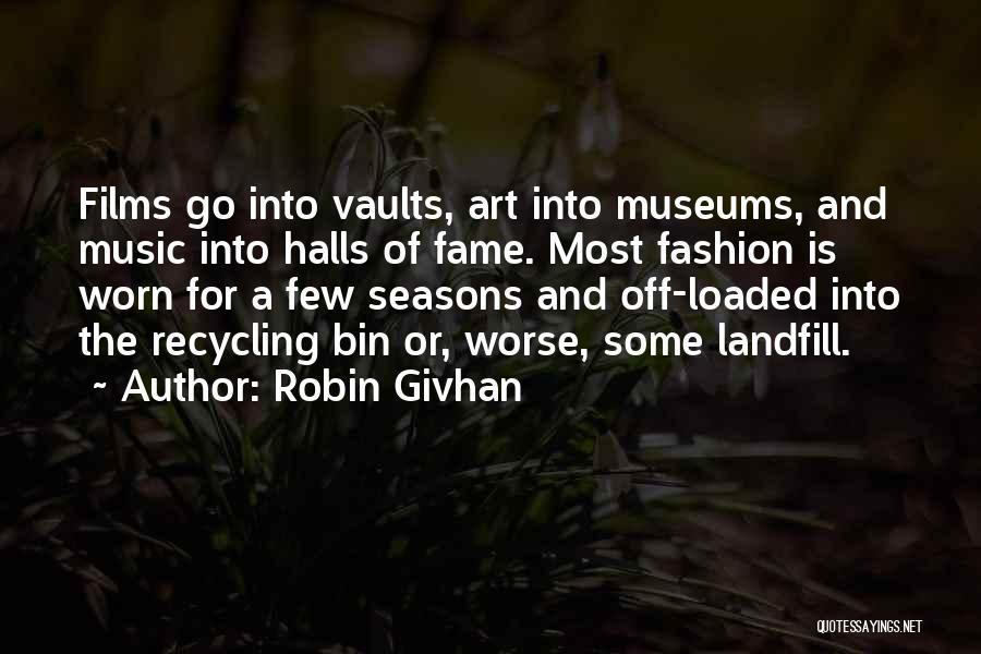 Robin Givhan Quotes 2159640