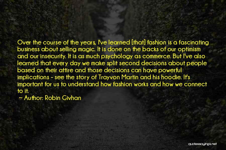 Robin Givhan Quotes 425521