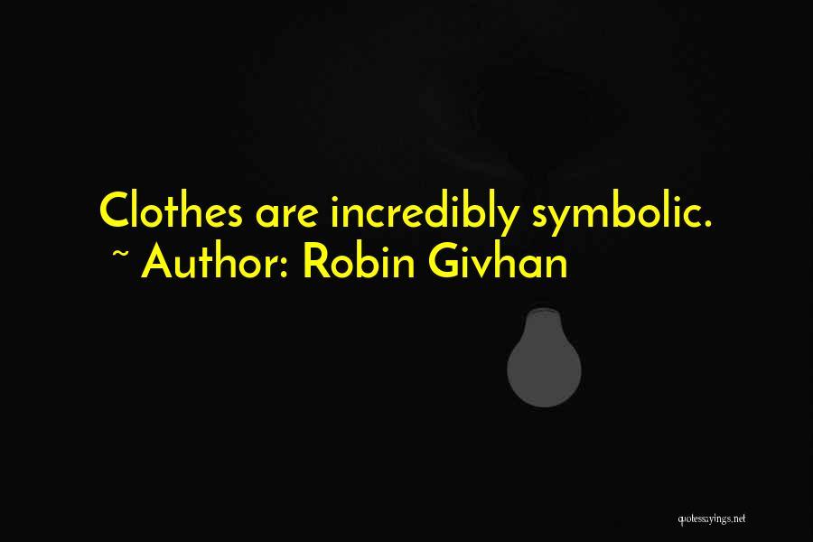 Robin Givhan Quotes 621739