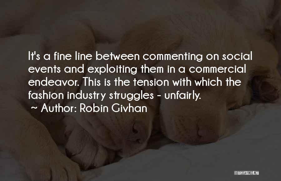 Robin Givhan Quotes 862286