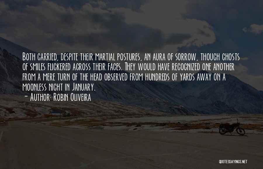 Robin Oliveira Quotes 1280237