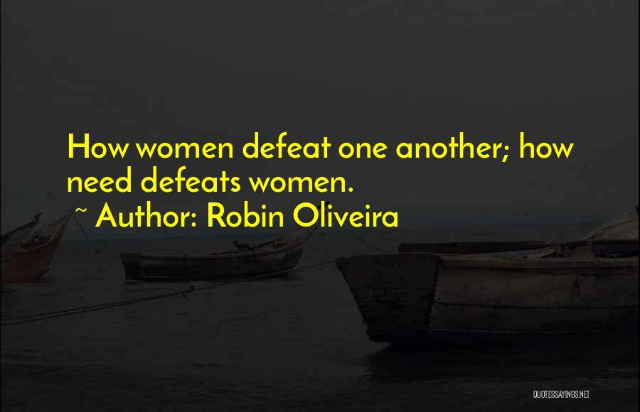 Robin Oliveira Quotes 1942118