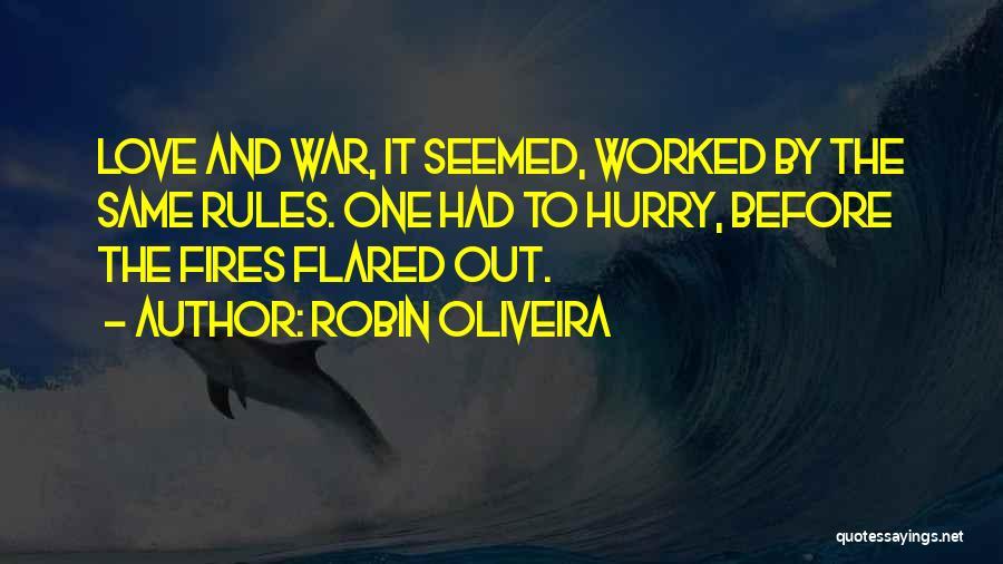 Robin Oliveira Quotes 2063982