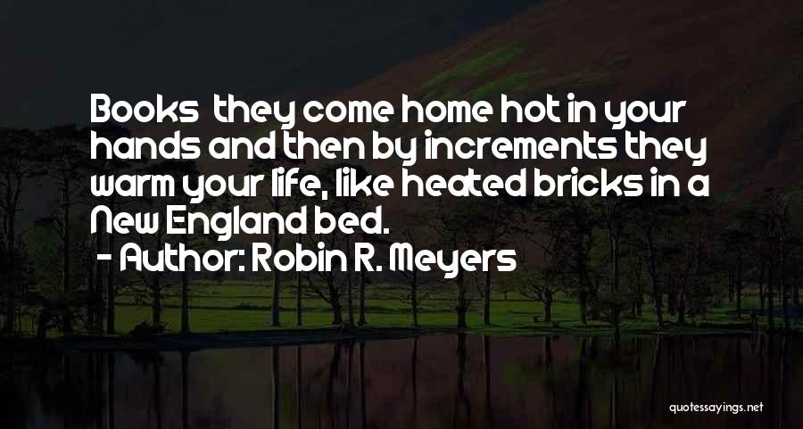 Robin R. Meyers Quotes 86523