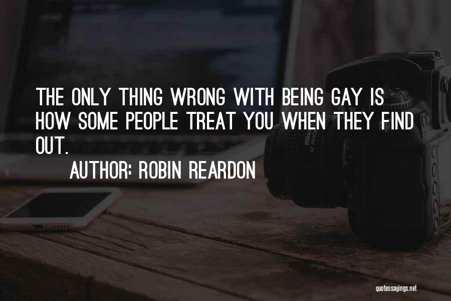 Robin Reardon Quotes 847313
