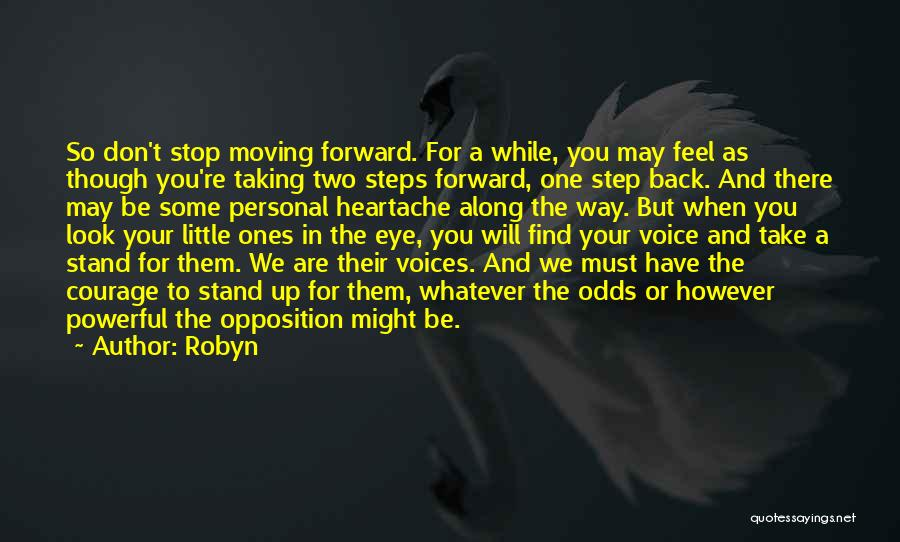Robyn Quotes 1809586