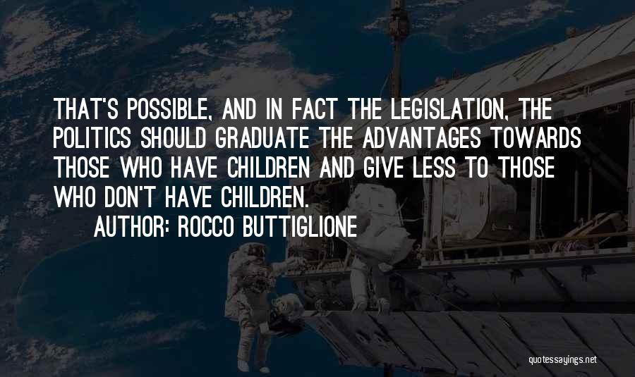 Rocco Buttiglione Quotes 1588543