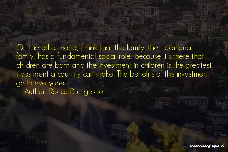 Rocco Buttiglione Quotes 2071472