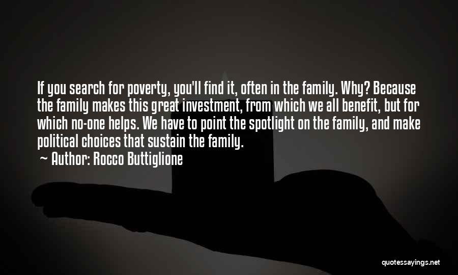 Rocco Buttiglione Quotes 2229629