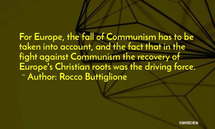 Rocco Buttiglione Quotes 648782