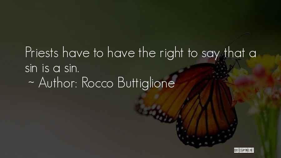 Rocco Buttiglione Quotes 790979