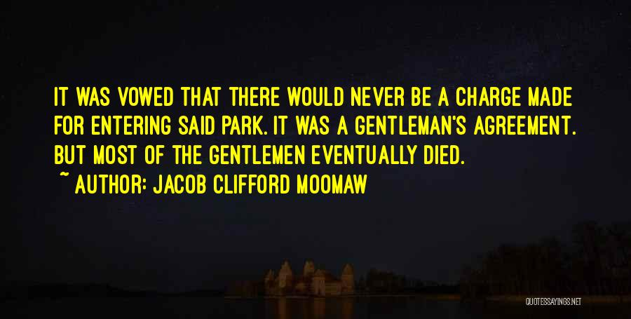 Rocky 6 Quotes By Jacob Clifford Moomaw