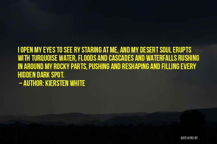 Rocky 6 Quotes By Kiersten White