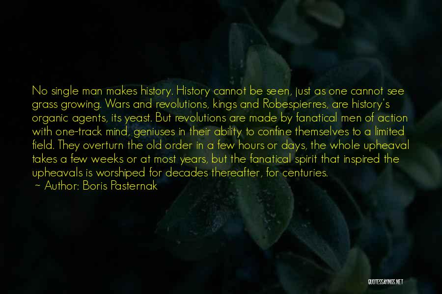 Rocky 6 Wiki Quotes By Boris Pasternak