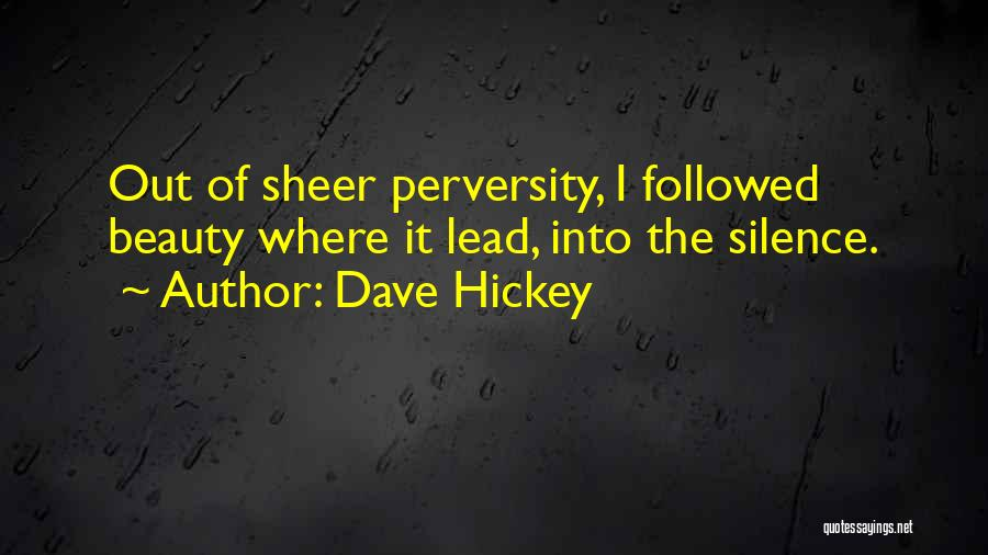Rocky 6 Wiki Quotes By Dave Hickey