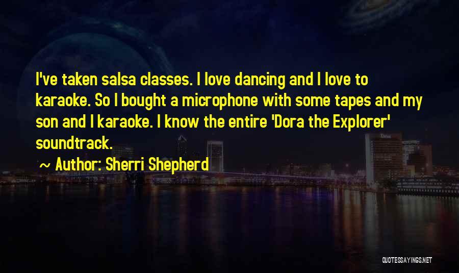 Rocky 6 Wiki Quotes By Sherri Shepherd