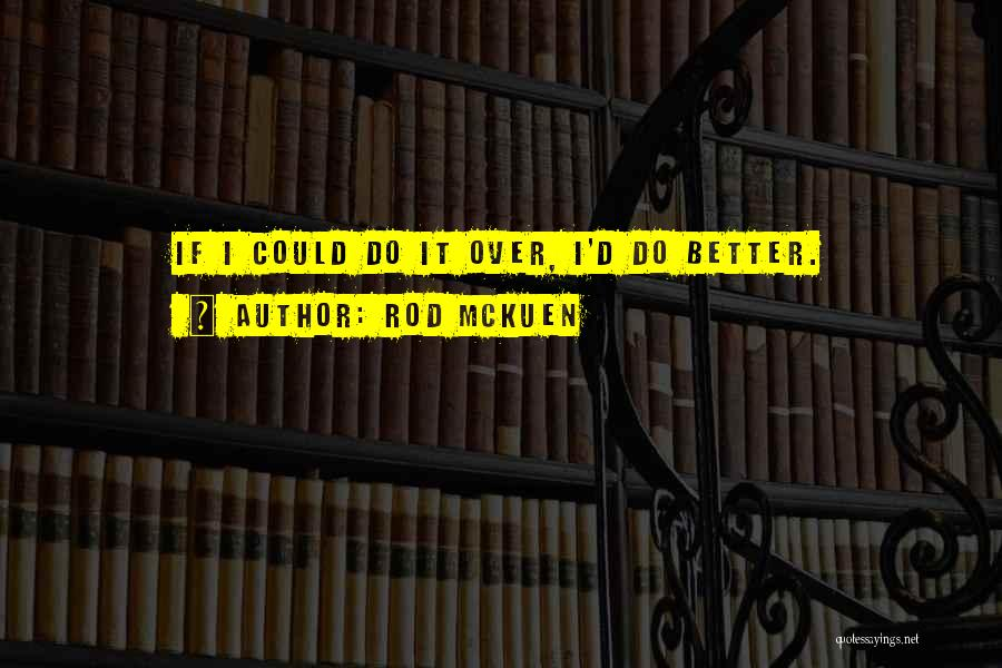 Rod McKuen Quotes 1398759