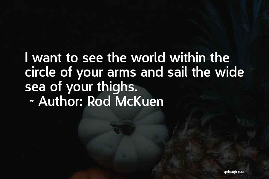 Rod McKuen Quotes 1426592