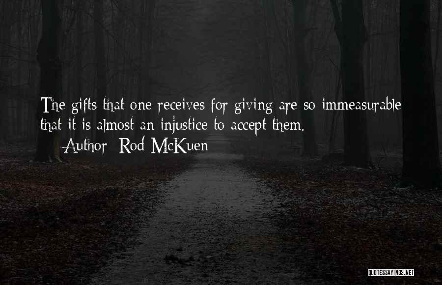 Rod McKuen Quotes 143820