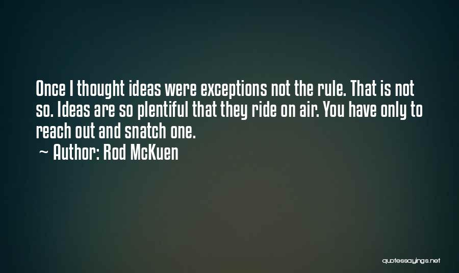 Rod McKuen Quotes 1504322