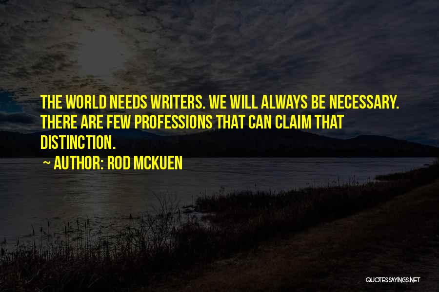 Rod McKuen Quotes 1542159