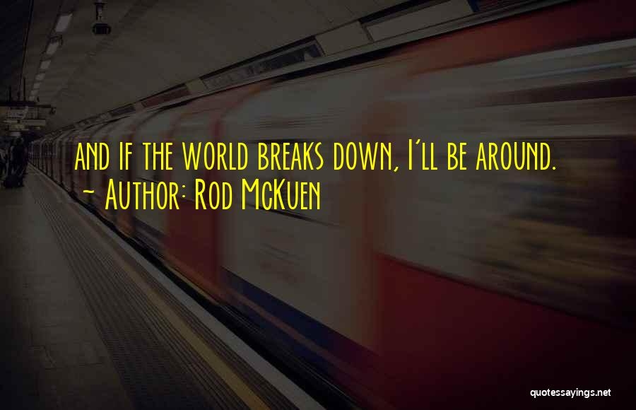 Rod McKuen Quotes 161401