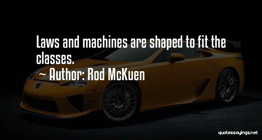 Rod McKuen Quotes 1782794