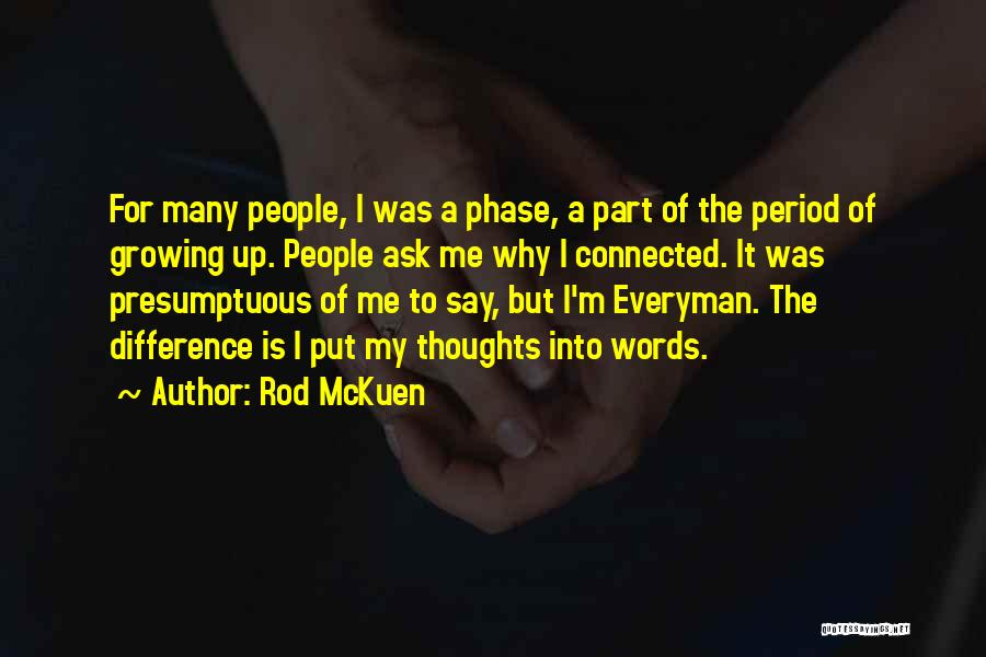 Rod McKuen Quotes 1792009
