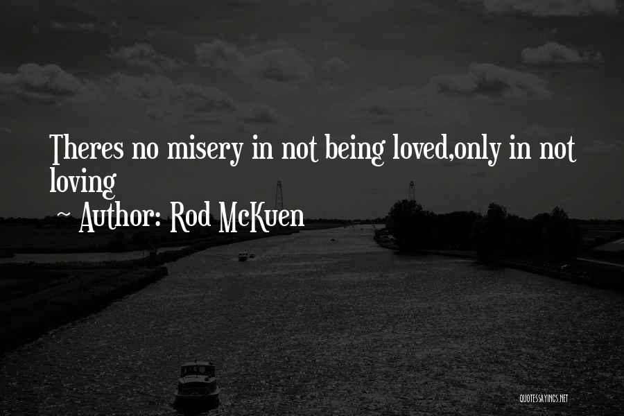 Rod McKuen Quotes 1847412