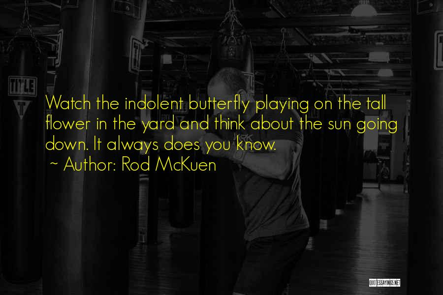 Rod McKuen Quotes 2013725