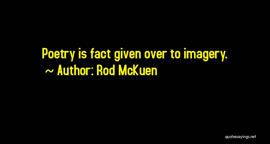 Rod McKuen Quotes 328583