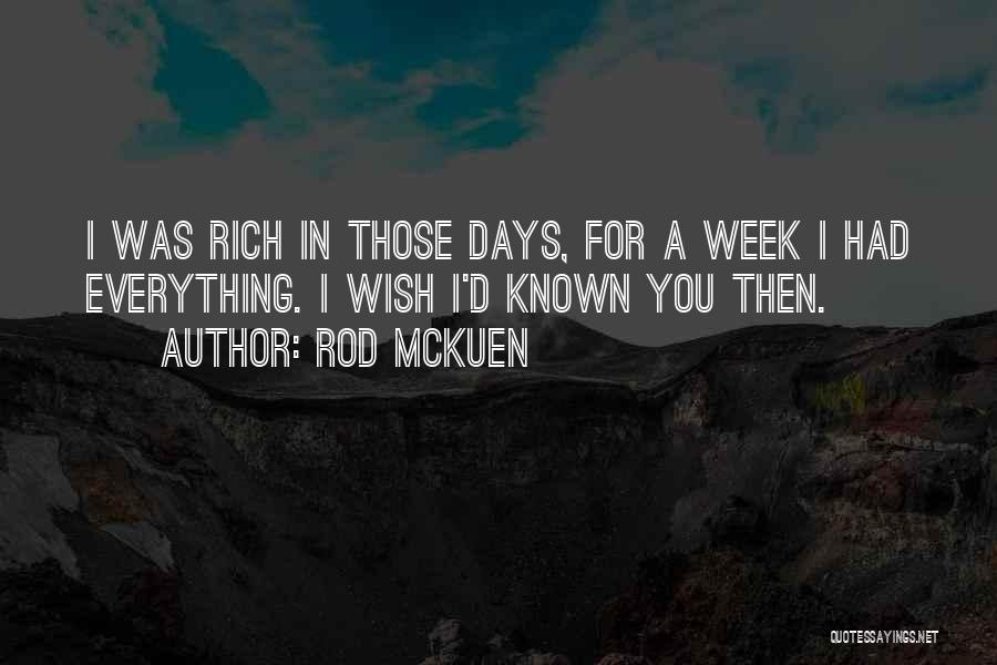 Rod McKuen Quotes 477168