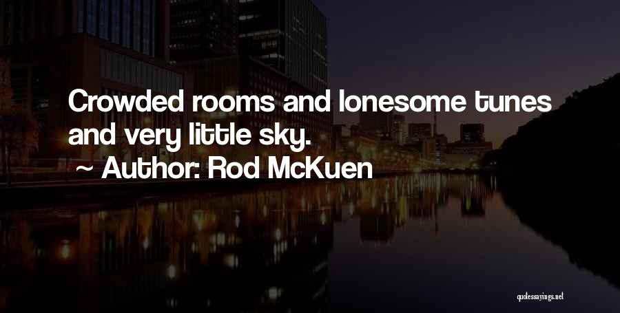 Rod McKuen Quotes 488304