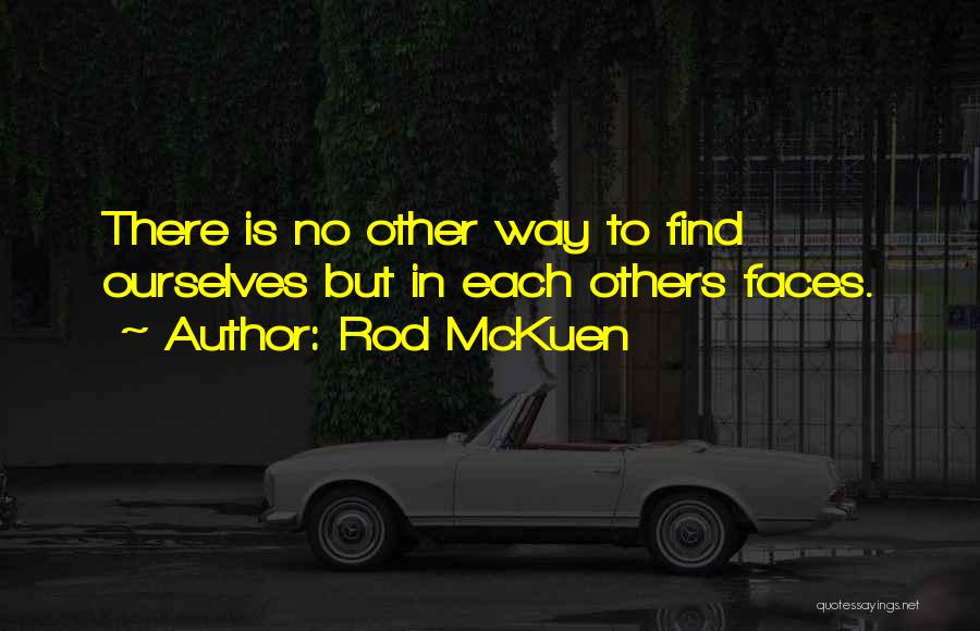 Rod McKuen Quotes 518363