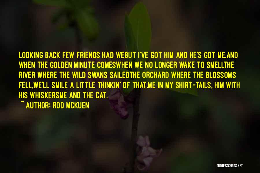 Rod McKuen Quotes 539177