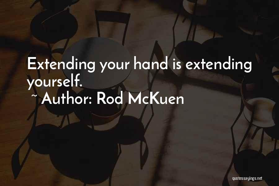 Rod McKuen Quotes 736738