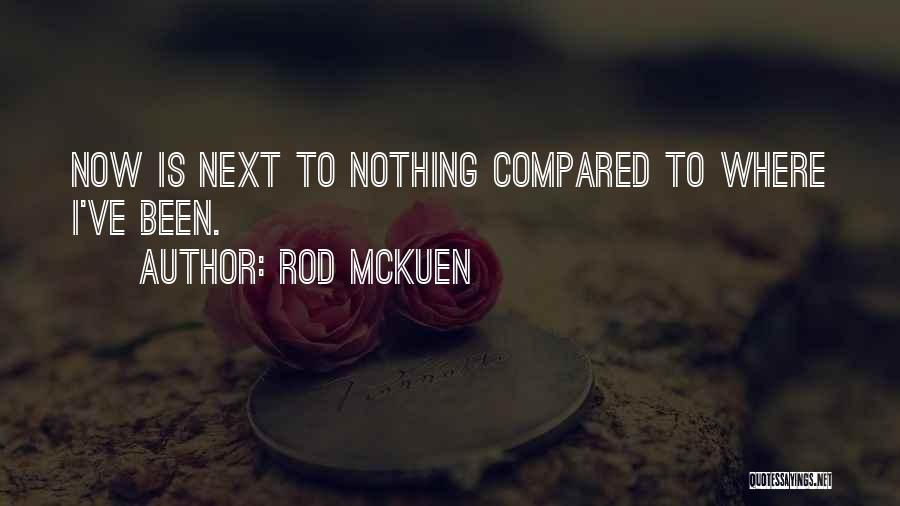 Rod McKuen Quotes 830684