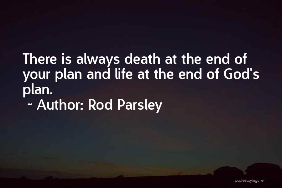 Rod Parsley Quotes 1779107