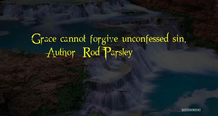 Rod Parsley Quotes 2077076