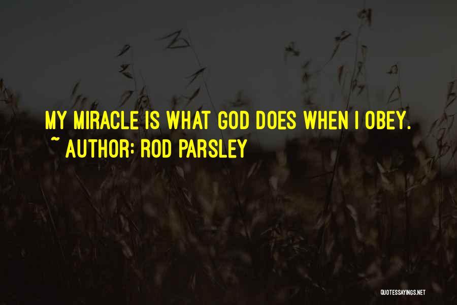 Rod Parsley Quotes 2188632
