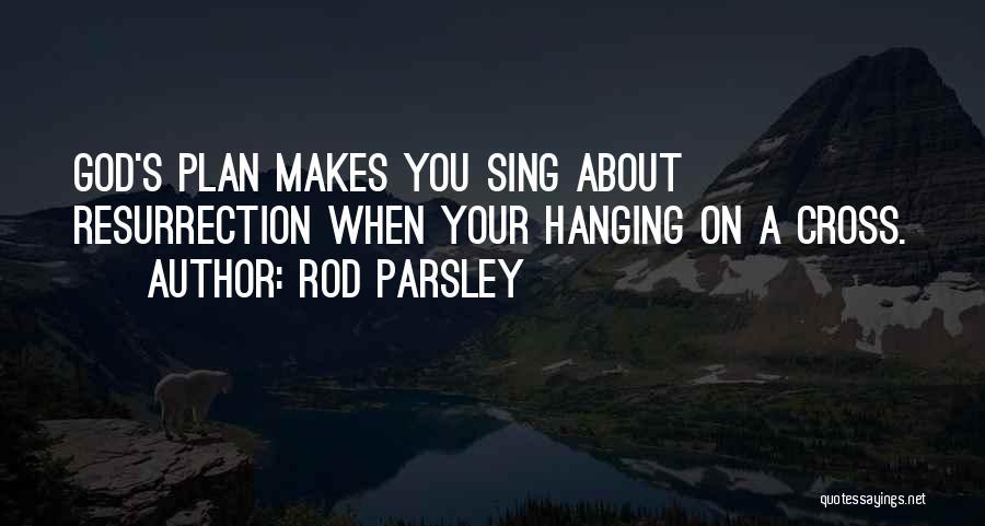 Rod Parsley Quotes 497851