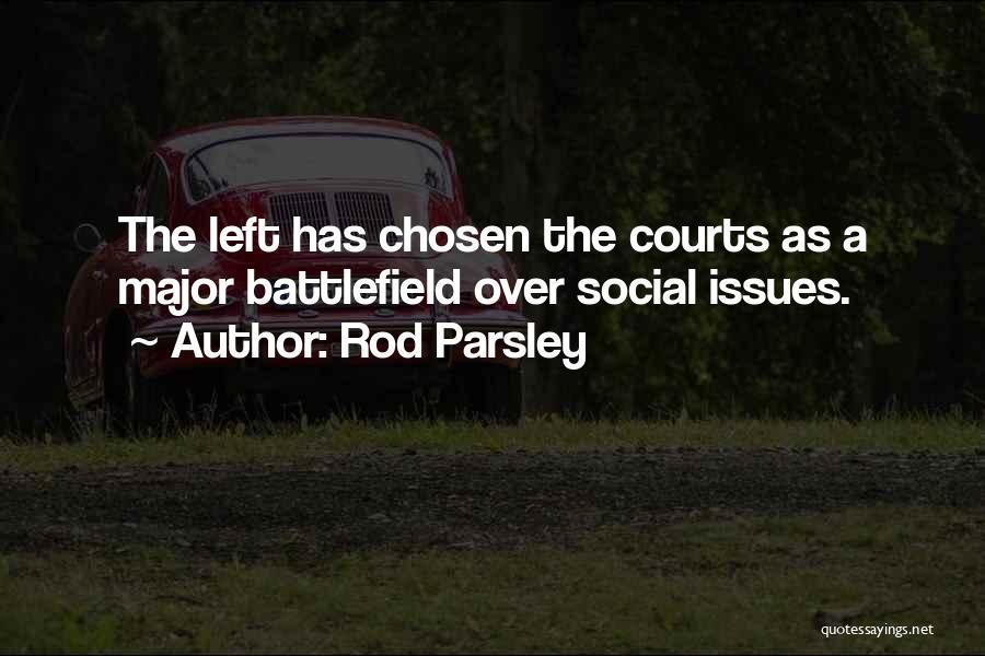 Rod Parsley Quotes 547627