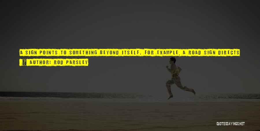 Rod Parsley Quotes 589158