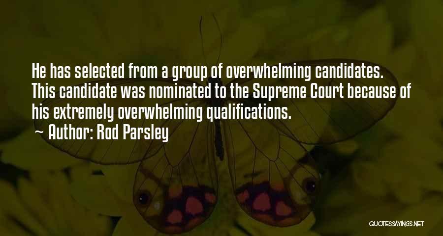 Rod Parsley Quotes 598785
