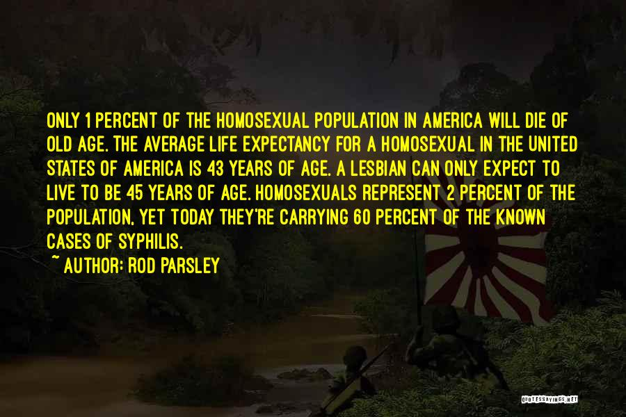 Rod Parsley Quotes 656008